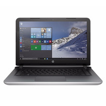 Laptop Hp Gamers Amd A8 Exp. 16gb 1tb Video 2gb Win 10 Dvd