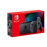 Consola Nintendo Switch Neon Gris Joy-con Original Nuevo Con Accesorios   /u