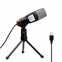 Microfono Tonor Usb Dgv