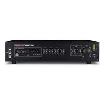 Amplificador Altavoces Audio Profesional Ma 65gu Fonestar