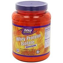 Ahora Proteína De Suero Aislado De Vainilla Alimentos - 1.8