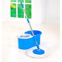 Fácil Mop Incluye Repuesto Y Tina