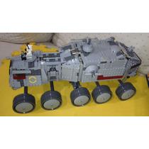 Lego Star Wars ( Clone Turbo Tank Modelo 8098 )