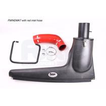 Filtro Forge Fibra De Carbon Golf Gti Leon Cupra Vw Seat Gcp