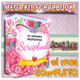 Mega Kit Imprimible Scrapbook Scrap Decoupage Premium