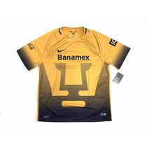 20bb1a76f Uniformes Jerseys Clubes Nacionales Pumas con los mejores precios ...