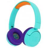 Audifonos Jbl Jr300, Bluetooth Niños, Nuevos, Promoción!!!