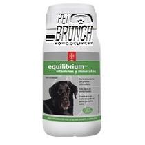 Equilibrium Vitaminas Y Minerales Pet Brunch