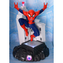 Naucalpan Con En Spiderman Alcancia Sonido Hombre Araña Venta hxdCBtsrQo