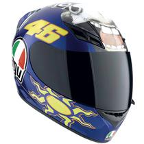 Casco Agv Moto K3 Street Road Donkey Valentino Rossi X L