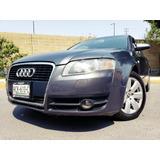 Audi A4 1.8 T S Line 170hp Mt 2005