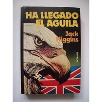 Ha Llegado El Águila - Jack Higgins - 1976 - Maa
