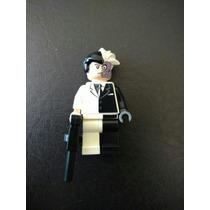 Dos Caras Primero Lego Original