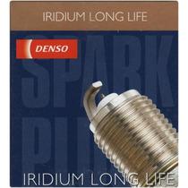 Denso Long Life Iridium Bujia Alto Rendimiento Iridio