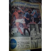 Periodicos Empastados Mundial Alemania 1974 Oferta Unica!
