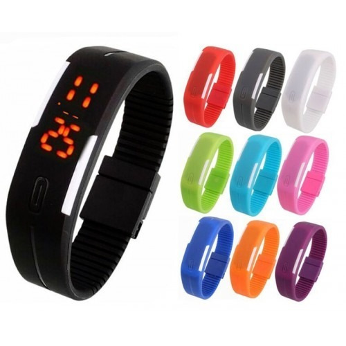 6a8545ec05c6 Reloj Touch Led Digital Unisex Deportivo en venta en Querétaro Querétaro  por sólo   27