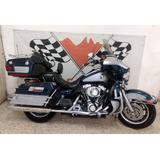 Harley-davidson Ultra Classic Electra Glide 1450c.c.  2002