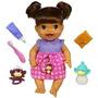 Nuevos Dientes De Baby Alive Bebé - Morena (los Estilos Pued