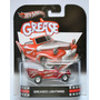 Greased Lightning De Grease Vaselina Retro Entertainmen