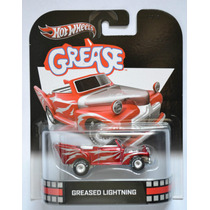 Greased Lightning De Grease Vaselina Retro Entertainmen