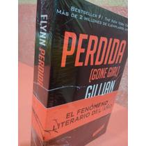 Libro Perdida Gillian Flynn