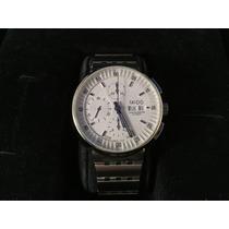 Reloj Mido All Dial Coliseum Automático Chronograph