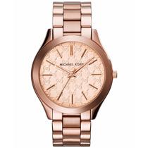 Reloj Michael Kors Mk3336, 100% Original / Envio Gratis