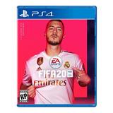 Fifa 20 - Play Station 4 Ps4