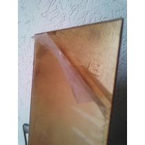 Acrilico Espejo Oro Y Plata Lamina