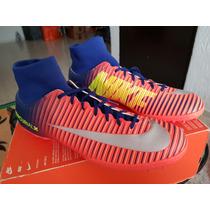 f2653357 Tenis Futbol Rapido Nike Mercurialx Victory Vi Tf Df Oferta en venta ...