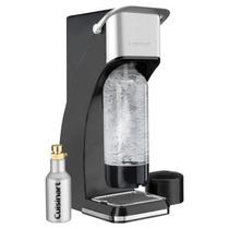 Máquina Para Preparar Bebidas Gaseosas Cuisinart