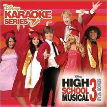 Disney Serie Karaoke - High School Musical 3: Fin De Curso C