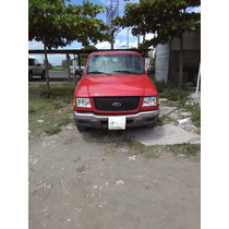 Ford Ranger 2001 4 Cil Std