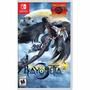 Bayonetta 2 - Nintendo Switch - Fisico - Envio Gratis
