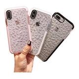 Funda Protector Case Tpu iPhone 6 6s 7 8 Plus X Xr Xs Max 11