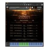 Sonuscore The Orchestra Complete 2 - Samples Kontakt