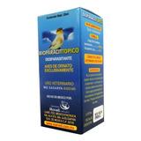 Bioparacit Tópico (desparasitante) 20 Ml Marvell Alamazonas