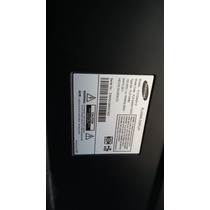 Samsung Plasma Pl51d490a1d Fuente Ysus Zsus Buffer