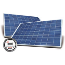 Panel Solar 250 W Magnum Mirage