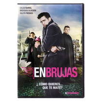 En Brujas In Bruges Pelicula En Dvd