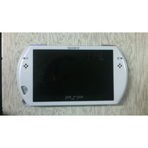 Play Station Portable -psp Go Sony