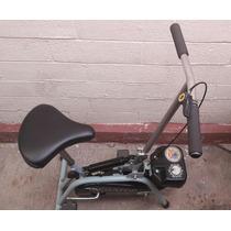 Cambio O Vendo Bicicleta Fija Megatop