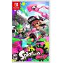 ..:: Splatoon 2 ::.. Para Nintendo Switch En Start Games