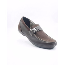 Blackmont Zapato Casual Cafe - 2000bl7624762