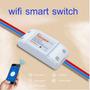 5 Piezas Interruptor Wifi - Switch Inteligente Sonoff
