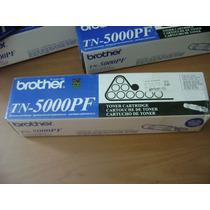 Toner Brother Original Tn5000pf Mfc4300 Intellifax2600 3550