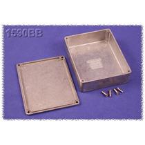 Cajas De Aluminio Para Pedales 1590bb Mn4