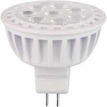 Foco Dimmer Led 5w Dicroico Difusor Mr16 E27