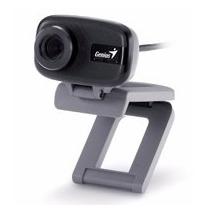 Camara Web Genius Facecam 321 Vga/mic/mf/usb2.0/8mp