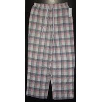 Pantalón Pijama Para Hombre Nautica Sleepwear Talla M